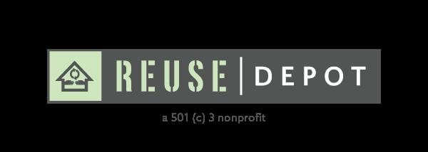 ReUse Depot Logo
